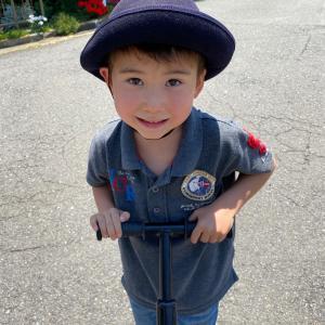 5歳のバイリンガル息子が幼稚園に入園する?