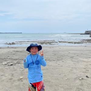 今年の夏初、逗子海外の海の家でランチしてきましたーーー!