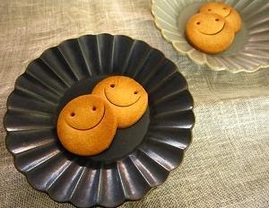2番生地のクッキーとドラマ