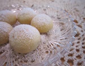 snow ball*