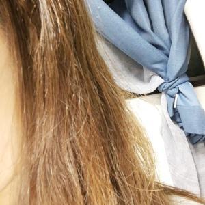 美容院行きたいよ〜(><)