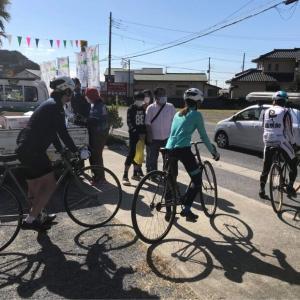 FERRO Mari e Monti でクラシック・ロードバイクに乗ってきた!