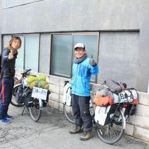ただブロ  3rd  旅人集結in金沢  集合編