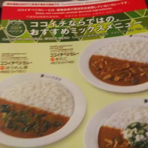 【CoCo壱】カレーが無性に食べたくなる時