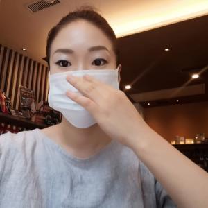 【Q&A】マスク被れが酷く病んでいます(T_T)何か良いものはありますか?