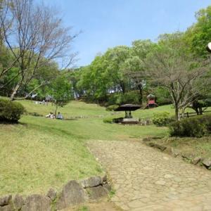 七沢公園森林公園 ハイキング その2