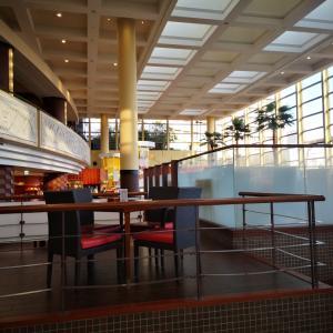 グランカフェのディナービュッフェ 前半 シェラトングランデ東京ベイ