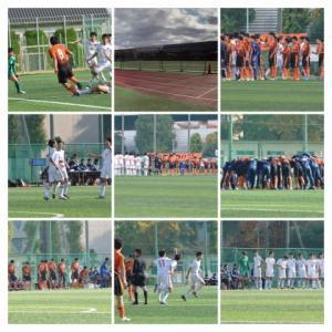 浦和南‐市立浦和 高円宮杯U-18 2019埼玉 S1
