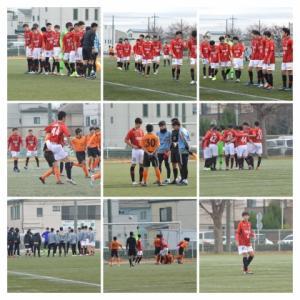 浦和レッズY-市立浦和 第13回 GO FOR WORLD CUP