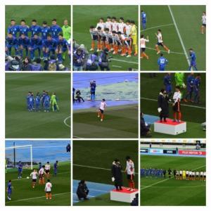 久我山-前原 第98回全国高校サッカー選手権 開幕戦