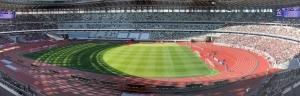 神戸vs鹿島 第99回天皇杯サッカー 決勝