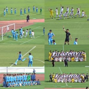 浦和西vs三菱養和 第40回 浦和カップ 決勝