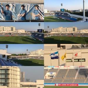 横浜FC-浦和レッズ 2021YBCルヴァンカップ/Cグループ 第3節