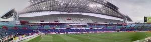 浦和レッズ-横浜FC 2021JリーグYBCルヴァンカップ 第6節