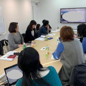 千葉の相談所のプロフィール交換会開催しました。