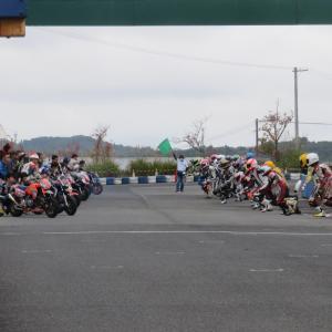 2020/10/11 関西ミニマックス耐久6H選手権。その2