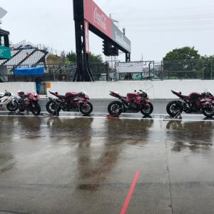 2019/07/27 鈴鹿4時間耐久ロードレース 『伊賀Ⅱ輪改 bluepoint.』 レポ完結