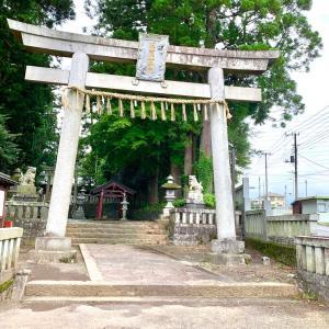 御殿場 一弊司浅間神社