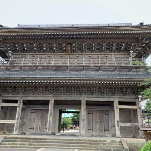 鎌倉巡り 光明寺