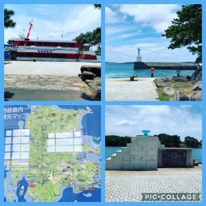神様の島 長崎県 壱岐