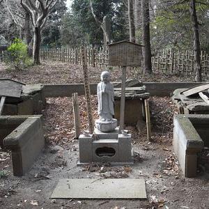 下妻市西原古墳群1号墳出土石棺