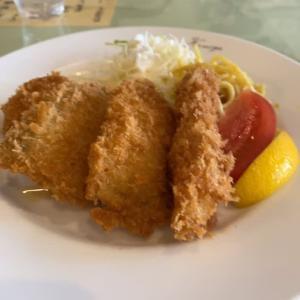 レストラン神谷@多摩市near聖蹟桜ヶ丘駅