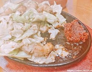 黒崎鉄板「スタミナ亭」~黒崎の街でスタミナ鉄板焼肉!進化を遂げた鉄板焼肉をガッツリ食せます。