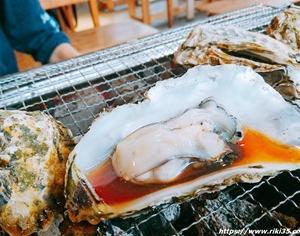 牡蠣の蔵@門司区de2019年北九州・門司エリア牡蠣小屋シーズン開幕!豊前海一粒かきが旨々でした。