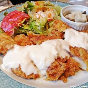 宮崎・日南チキン南蛮巡り2020「五番館」~鉄板やきそばが有名なレストラン喫茶でチキン南蛮を食す。