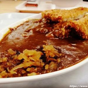 長崎大学の学食「文教食堂」攻め!カツカレーのLサイズがワンコインで激安。プチデカ盛り攻めでした。