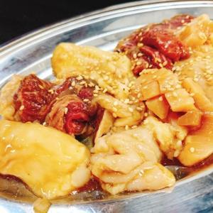 八孝(はちこう)~黒崎の街で素敵な昼飲みスポットを発見。真昼間からの焼肉って最強ですね!