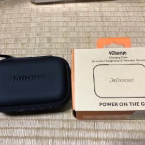 バッテリー付きワイヤレスデバイスケース