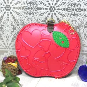 ★りんごパスケース&花と青空とシャンプー