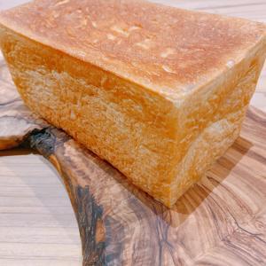 絹豆腐入食パン