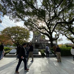 折鶴タワーin広島①