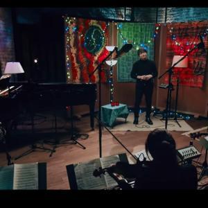 ミスチル クリスマス限定 桜井和寿×小林武史 クラシックバージョン生披露 Mr.Children