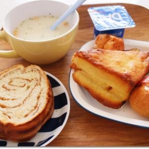 パンのつづき