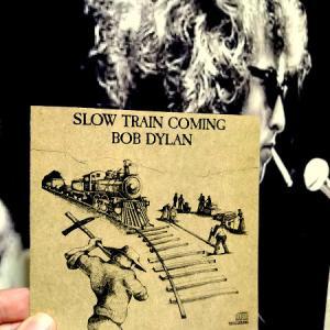 【神に】BOBDYLAN/SLOW TRAIN COMING【崇拝】