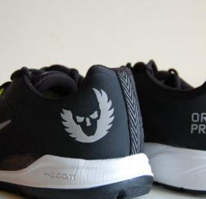 オレゴンプロジェクト限定版 Nike Zoom Elite+ 6 を買ってみた