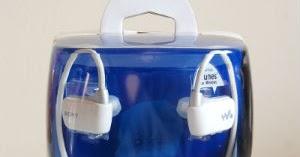 詳細レビュー:ランニングに最適!防水ウェアラブル音楽プレイヤーSony NWD-W273