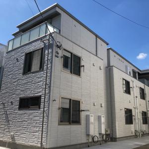 石澤「 最新情報!池袋駅徒歩圏内の新築シャーメゾン 」