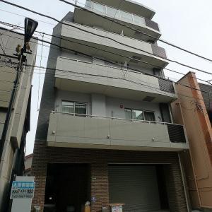 石井 「西武池袋線 石神井公園駅 駅近 オートロック付き1R マンション」のご紹介です