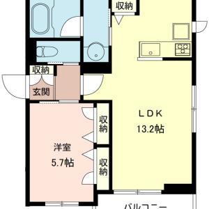 吉澤「駅徒歩三分!大山駅1LDKのご紹介」