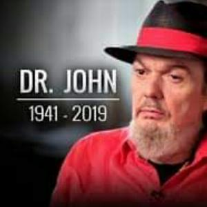 ドクター・ジョン