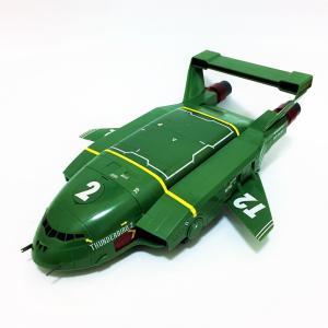 DXサンダーバード2号&サンダーバード4号   タカラトミー・VIVID TOY製