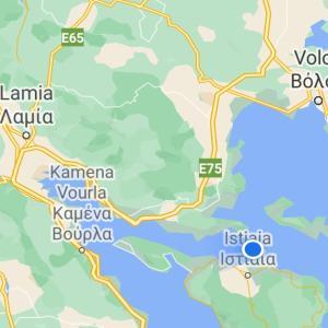動画:ママ・ミアの島その1ーSkiathos訪問