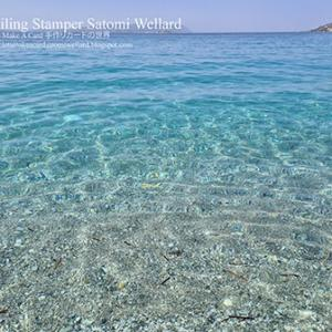 ギリシャでも有数のクリアなビーチKastaniビーチ!映画のロケに使われたのも納得
