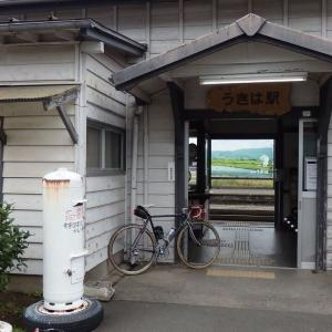 東峰村、八丁峠サイクリング