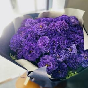 喜寿の御祝花束