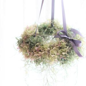 8月フランジュールレッスン【Flying Wreath】